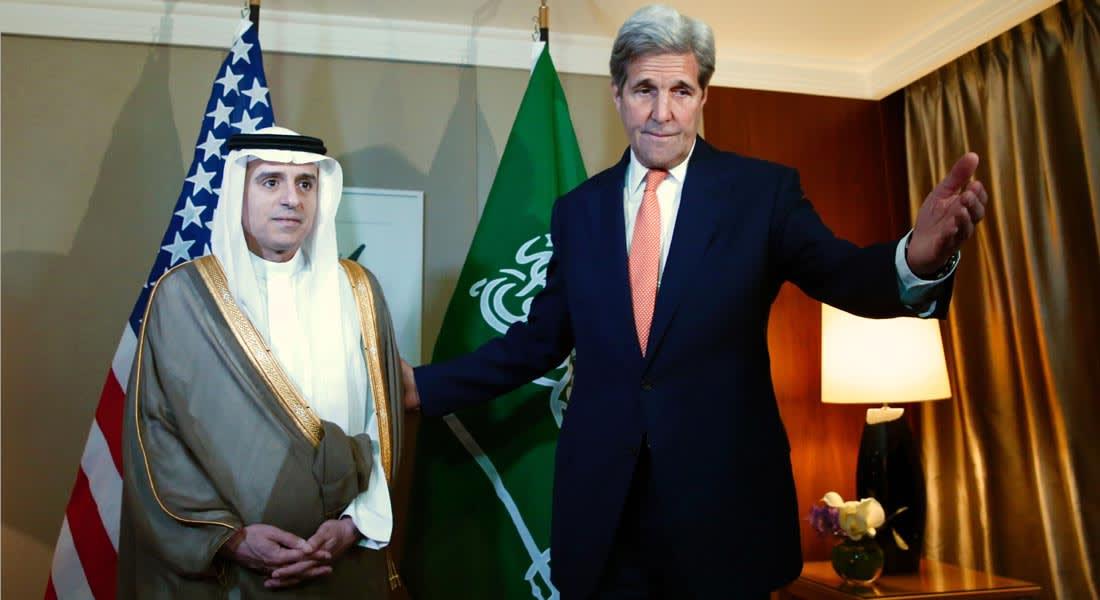 الخارجية الأمريكية: نستفيد من القيادة السعودية وجهودها البناءة.. ولدينا مخاوف من مشروع قانون 11 سبتمبر