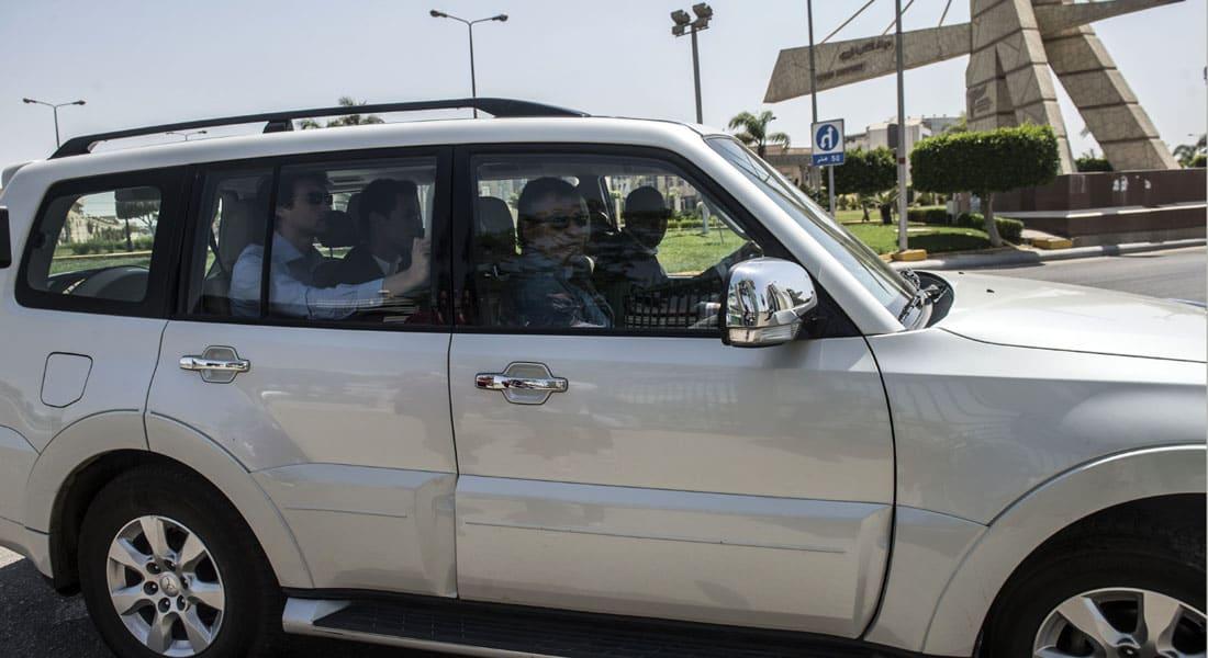 """حادث الطائرة """"MS804"""": وصول فريق تحقيق فرنسي وخبير من """"أيرباص"""" إلى القاهرة.. والمقدم يرأس اللجنة المصرية"""
