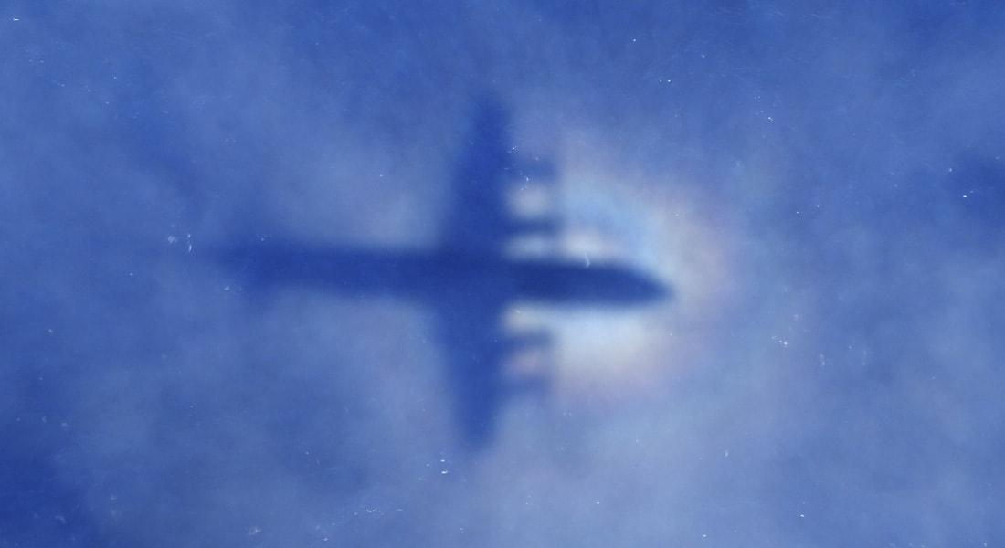 وزارة الطيران المدني بمصر توقع اتفاقا مع شركة تساعد بالبحث عن الطائرة الماليزية المفقودة للعثور على حطام MS804