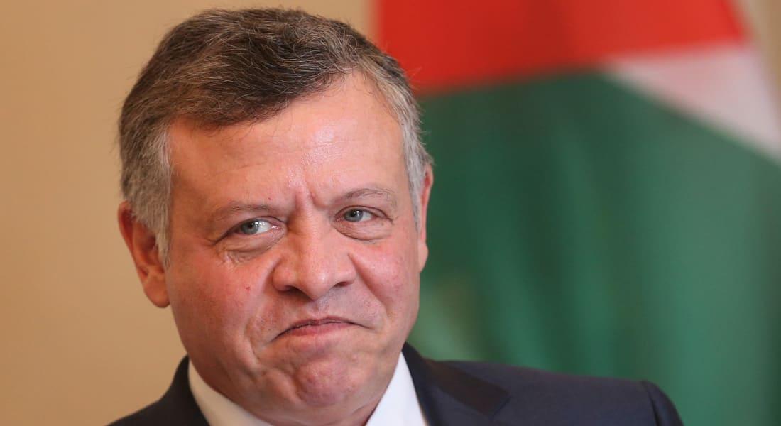 حل البرلمان الأردني وتكليف رئيس وزراء جديد بتشكيل حكومة خلفا للنسور