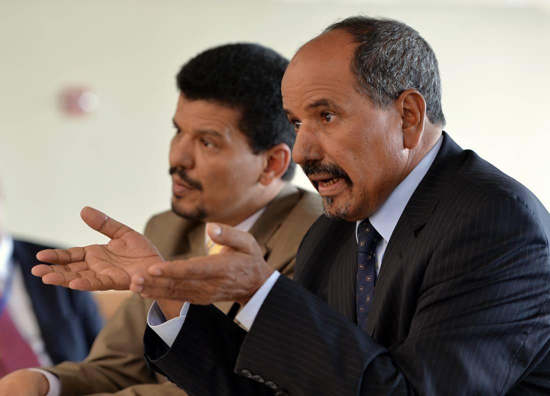 أحزاب جزائرية تترحم على عبد العزيز وتدعو جبهة البوليساريو لمواصلة طريقه