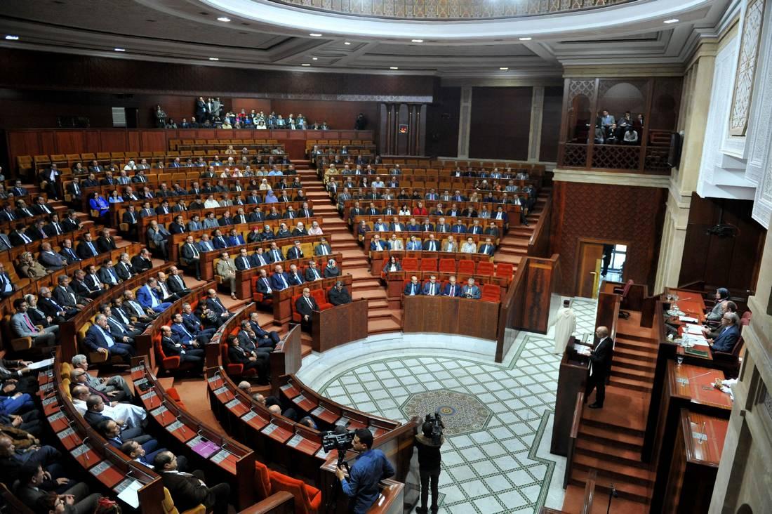 وسط تغيّب جل البرلمانيين.. مجلس النواب المغربي يصادق على مشروع يتيح تشغيل القاصرات