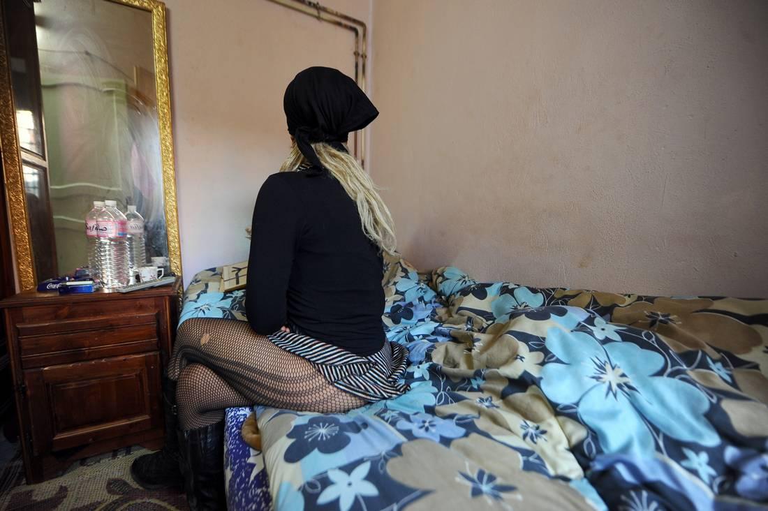 البرلمان التونسي يتجه نحو إغلاق بيوت الدعارة المنظمة في تونس