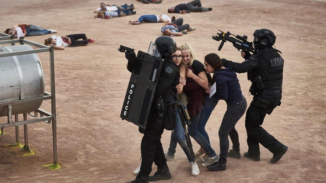 """محلل أمني أمريكي لـCNN: أزمة داعش قد تدفعه لتهديد بطولة """"يورو 2016"""" وتأمين الحدث شبه مستحيل"""