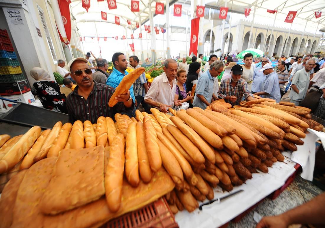 حزب إسلامي في تونس يخوض حملة لـ'فضح' غير الصائمين