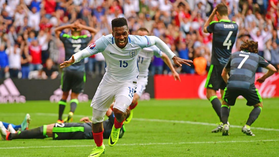 إنجلترا تخطف فوزا ثمينا من ويلز بديربي بريطانيا