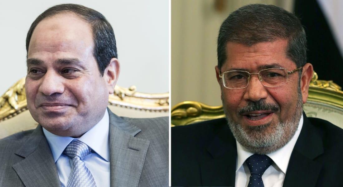 """بعد أحكام قضية """"التخابر مع قطر"""".. الإخوان: السيسي أولى بالإعدام.. والأحكام أوامر عسكرية"""