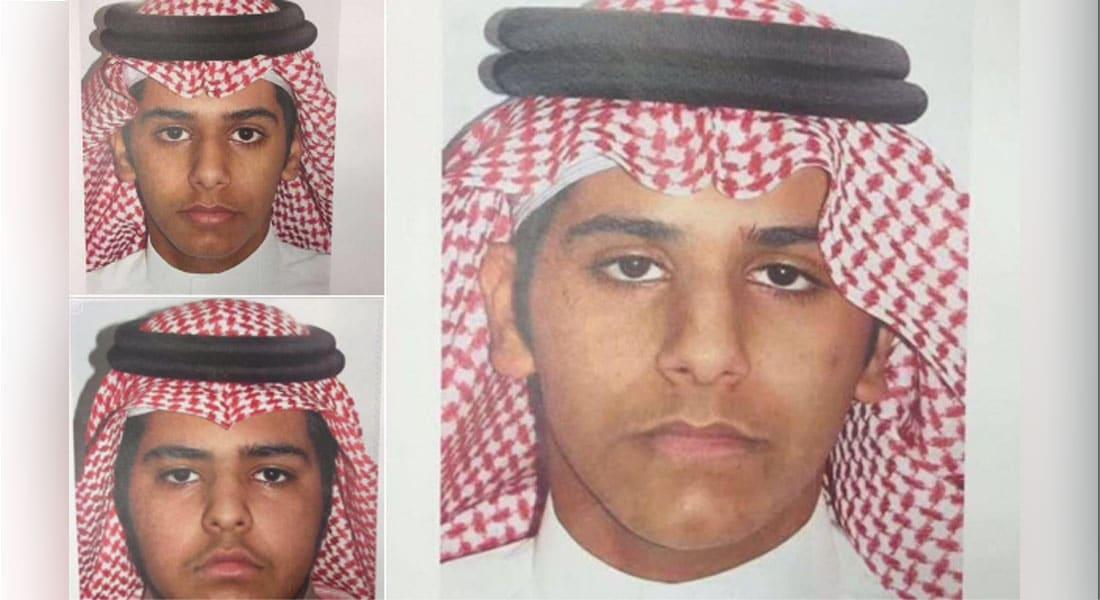 """الداخلية السعودية تنشر صور وتفاصيل """"العمل الإرهابي"""" الذي نفذه أخوان طعنا والديهما وشقيقهما في الرياض"""