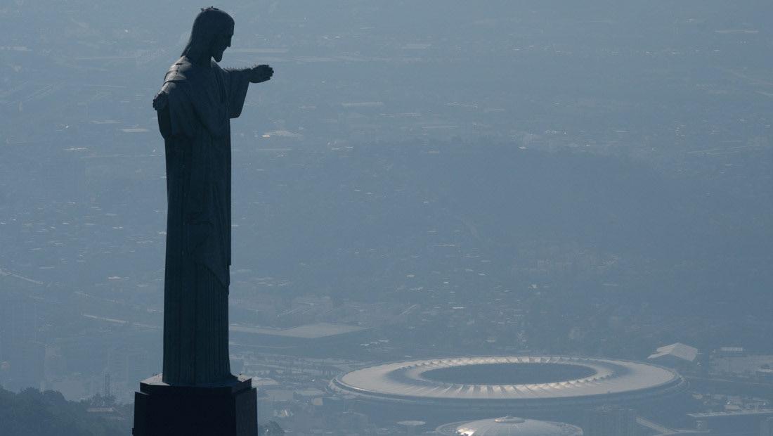5 فوائد لمدينة ريو دي جانيرو باستضافتها للألعاب الأولمبية