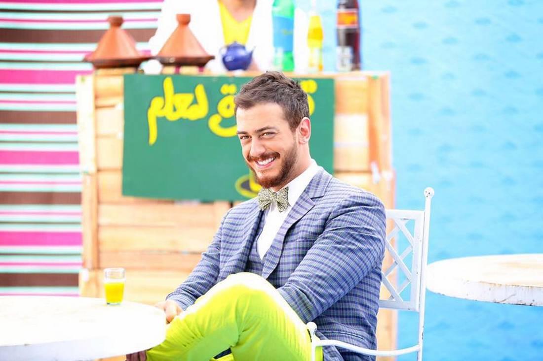سعد لمجرد يخلق ضجة بين جزائريين ومغاربة بسبب أغنية الشمعة