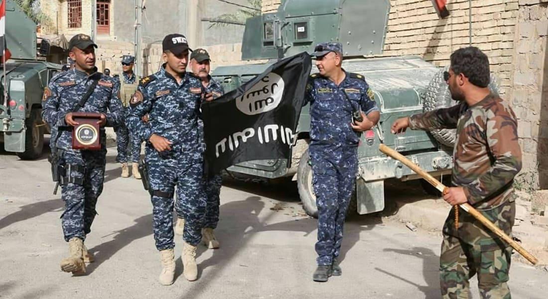 العبيدي يبين المساحة التي لا زال داعش يسيطر عليها بالعراق.. ويؤكد: البشمرغة جزء من المنظومة الأمنية العراقية