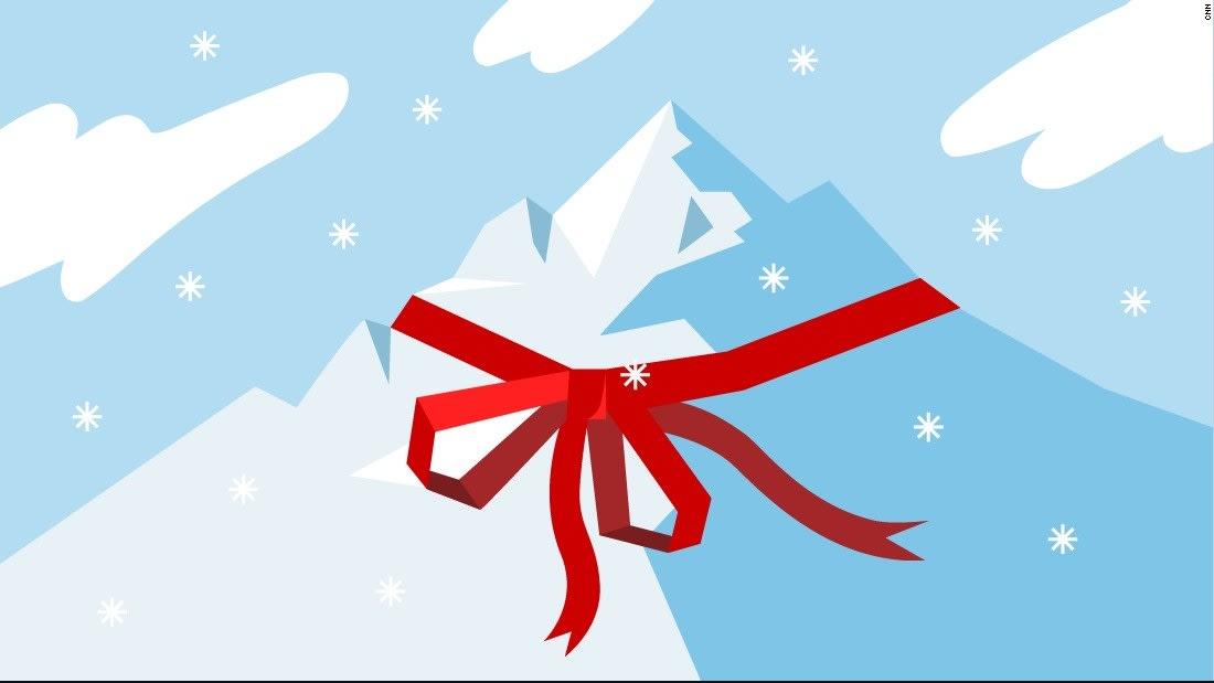 كم يبلغ ارتفاع صداقاتكم؟ فالنرويج تفكر بإهداء فنلندا جبلاً!