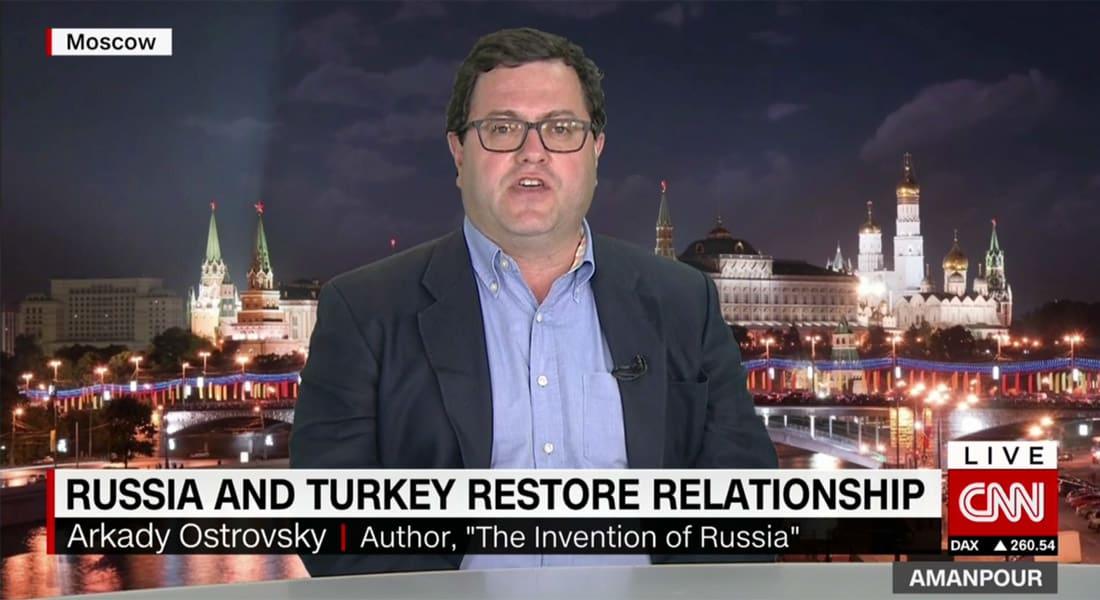 رغم اختلاف النظرة حول سوريا وأوكرانيا.. محلل يبين لـCNN ماذا يريده بوتين من تركيا