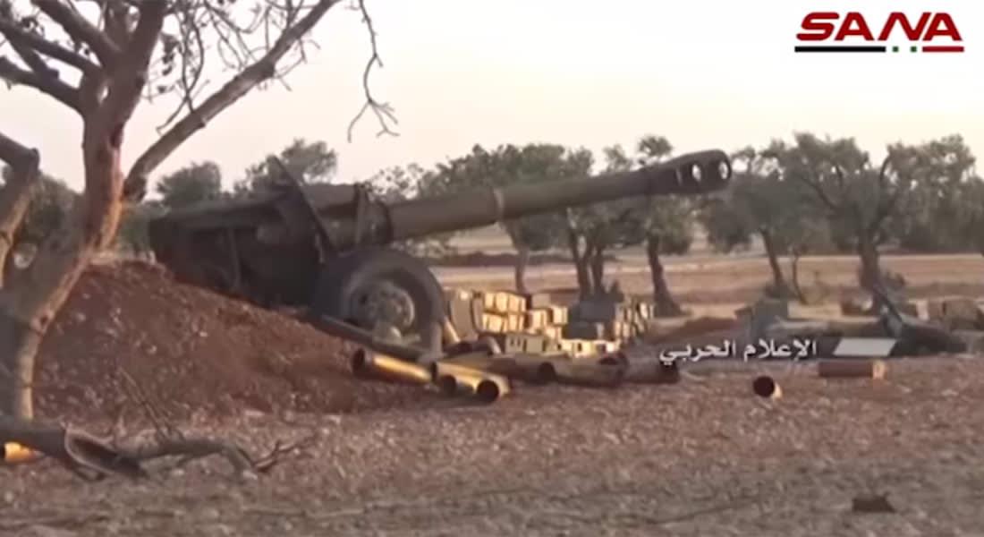 """مصدر بالجيش السوري: قتلى """"جيش الفتح"""" بالعشرات بحلب.. والعبدة: المصداقية الدولية على المحك"""