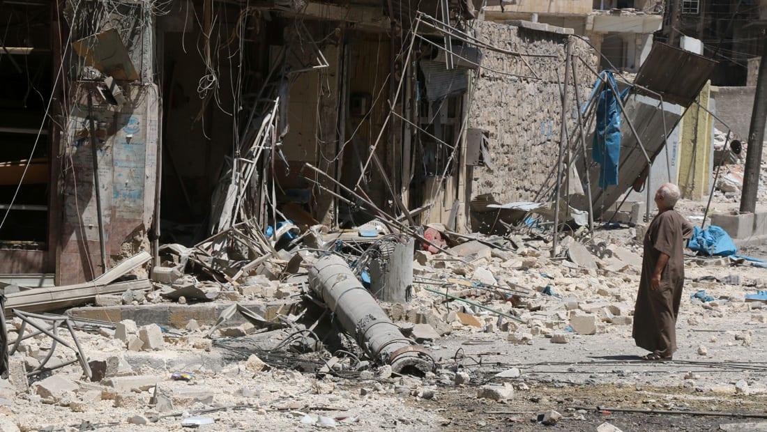 المعارضة بحلب تكسر هجمات النظام لليوم العاشر.. وتطرد داعش بريفها