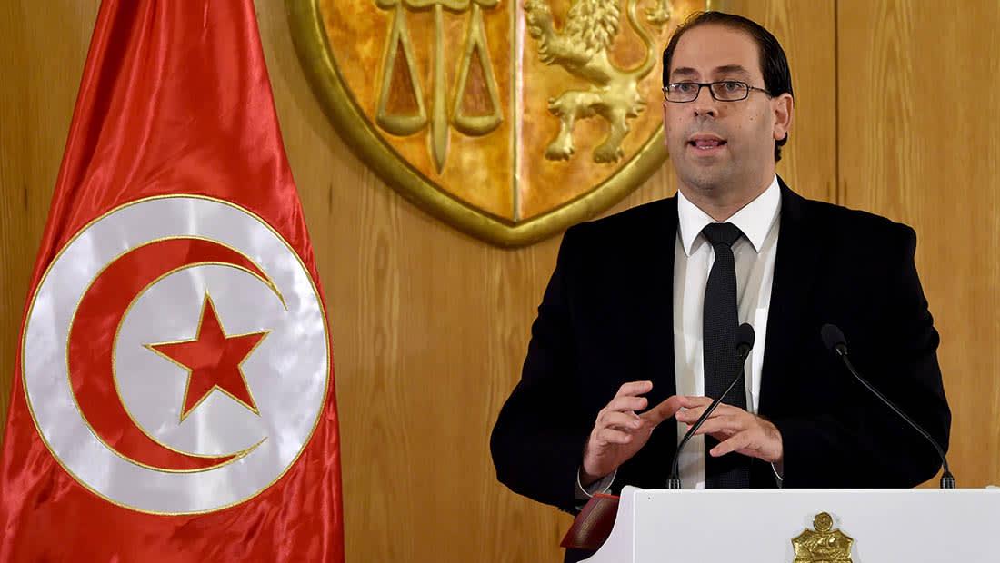 البرادعي: حكومة تونس الجديدة رسالة مشجعة من العالم العربي