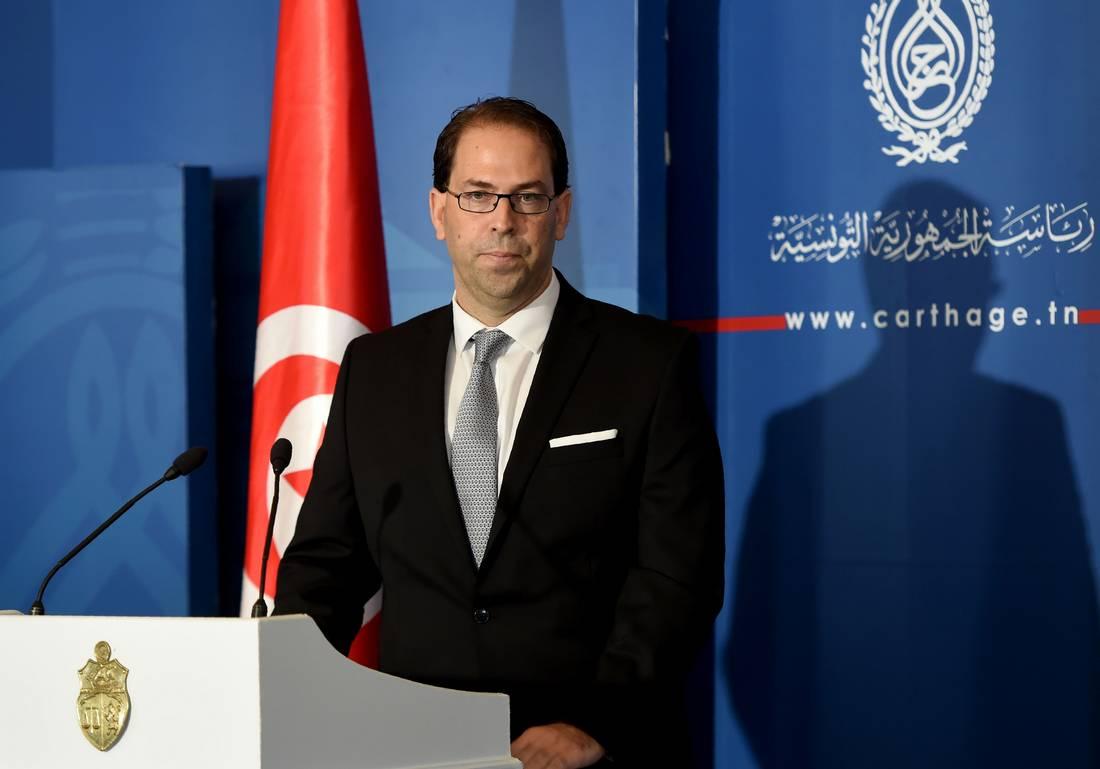 حزب المرزوقي: حكومة الشاهد مناورة سياسية لا تتوفر فيها صفة الوحدة الوطنية