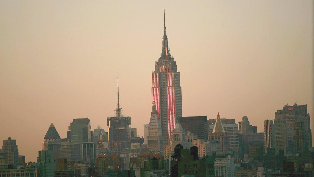 """قطر تستثمر في مبنى """"إمباير ستيت"""" الأيقوني بنيويورك"""