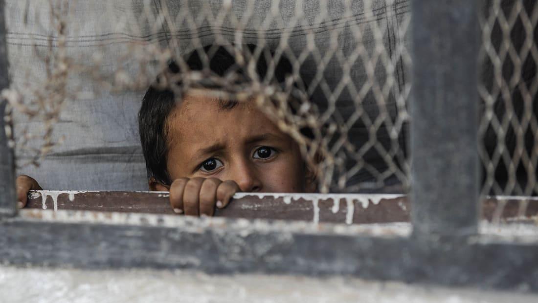 اليونيسف وCNN بالعربية يطلقان جائزة للأعمال الصحفية عن أطفال المنطقة