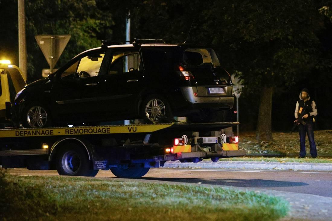 """السلطات الفرنسية تعتقل ثلاث نساء """"خططن لهجمات باستخدام أسطونات الغاز"""""""
