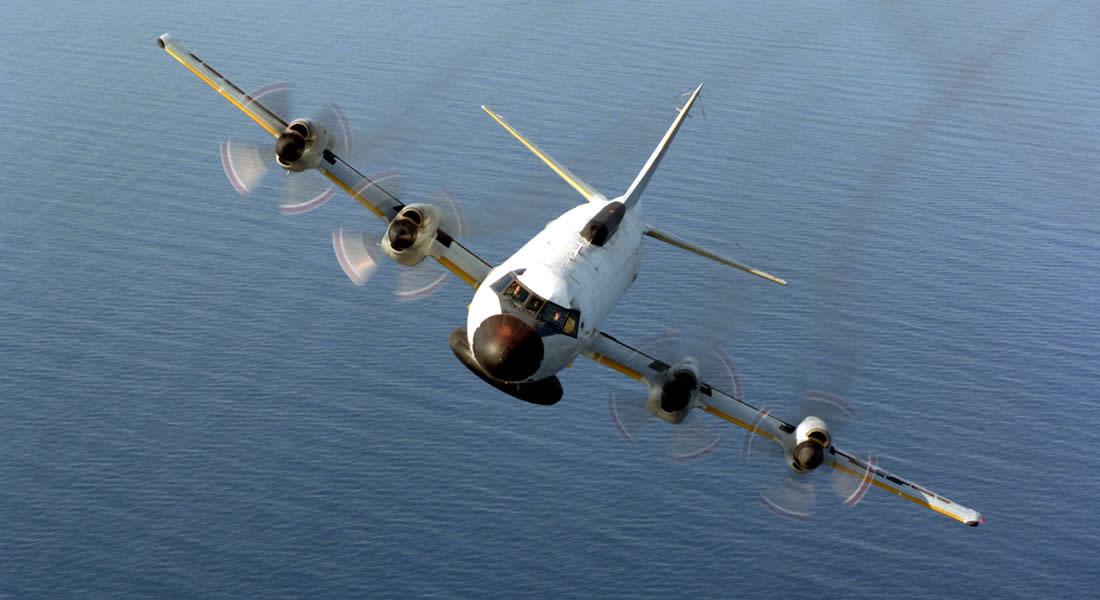 مسؤول: إيران هددت بإسقاط طائرتين أمريكيتين فوق الخليج