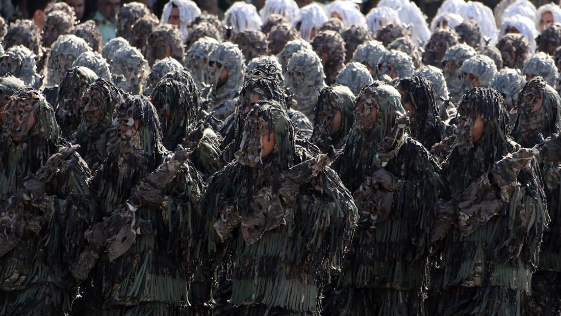 إيران تجهز لاستعراض قوة على شواطئ الخليج.. وتدعو أمريكا للرحيل