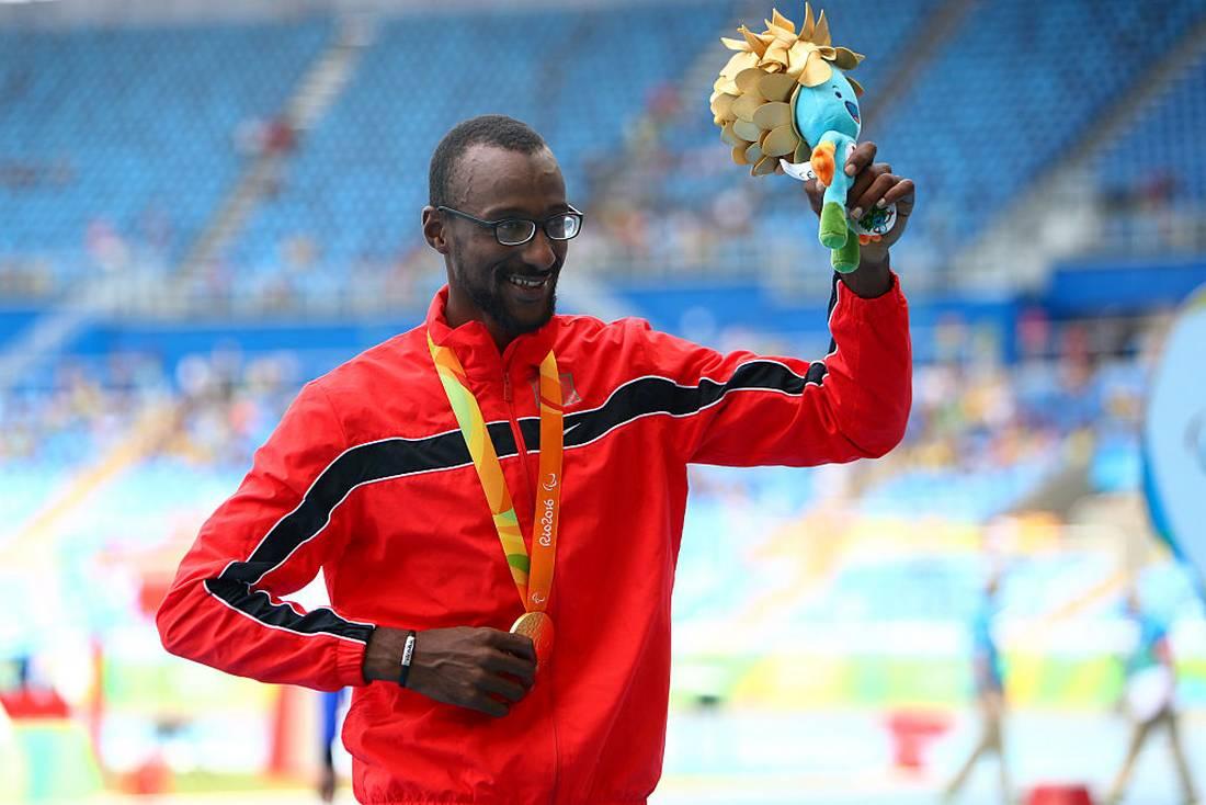 ذوو الاحتياجات الخاصة المغاربة يحققون نتائج مشرّفة في الأولمبياد