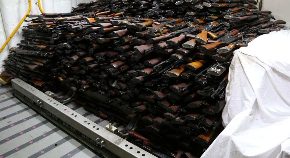 المعلمي لمجلس الأمن الدولي: إيران تخترق المحظورات وتُسلّح مليشيات الحوثي.. وللسعودية حق الرد