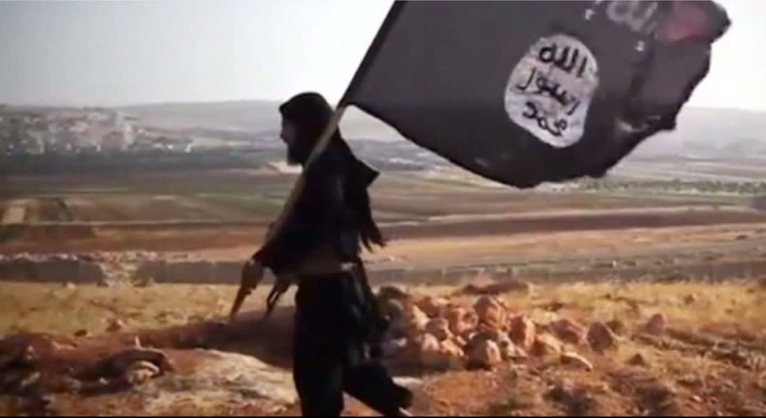 """مسؤول أمريكي: """"رئيس دعاية داعش"""" المقتول بغارة أمريكية كان مقربا جداً من البغدادي"""