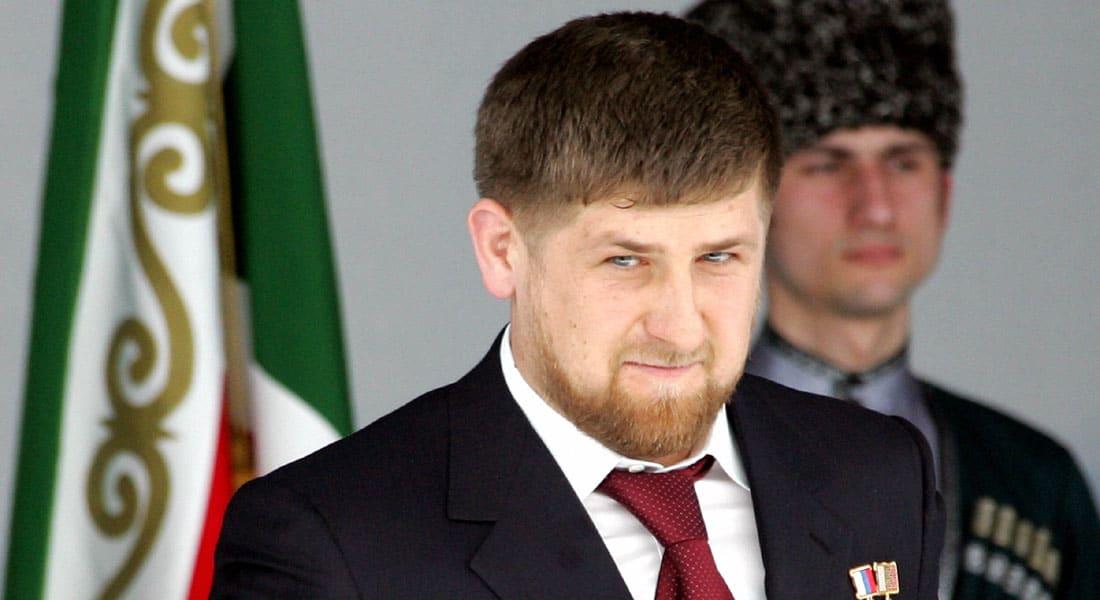 رئيس الشيشان: نتمنى استمرار العقوبات الأمريكية