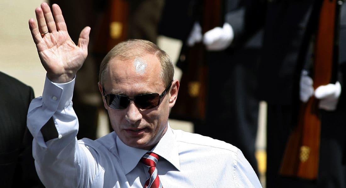 بوتين: هذا سبب تحفظ أمريكا على بنود هدنة سوريا