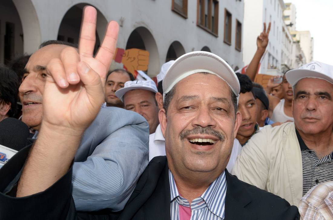 حميد شباط يدعم ترامب: هو الأفضل للمغرب وللقضية الوطنية
