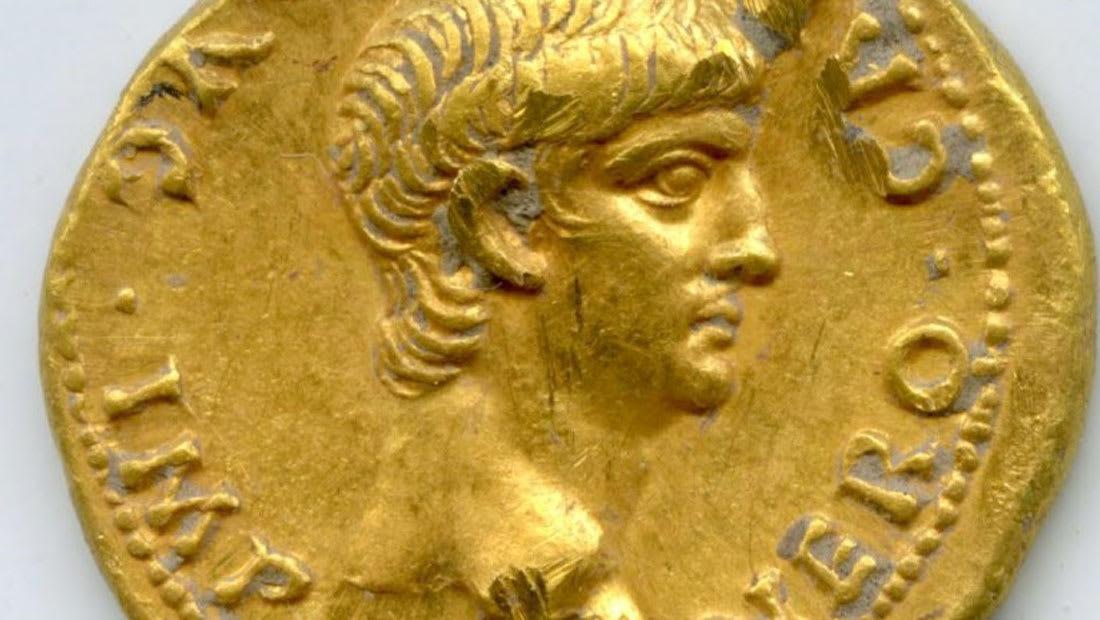 اكتشاف عملة نقدية ذهبية عمرها أكثر من 2000 عام في القدس