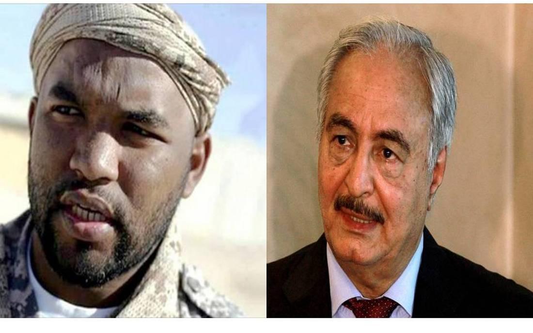 ليبيا.. ما هي أسباب العداوة بين خليفة حفتر وإبراهيم الجضران؟