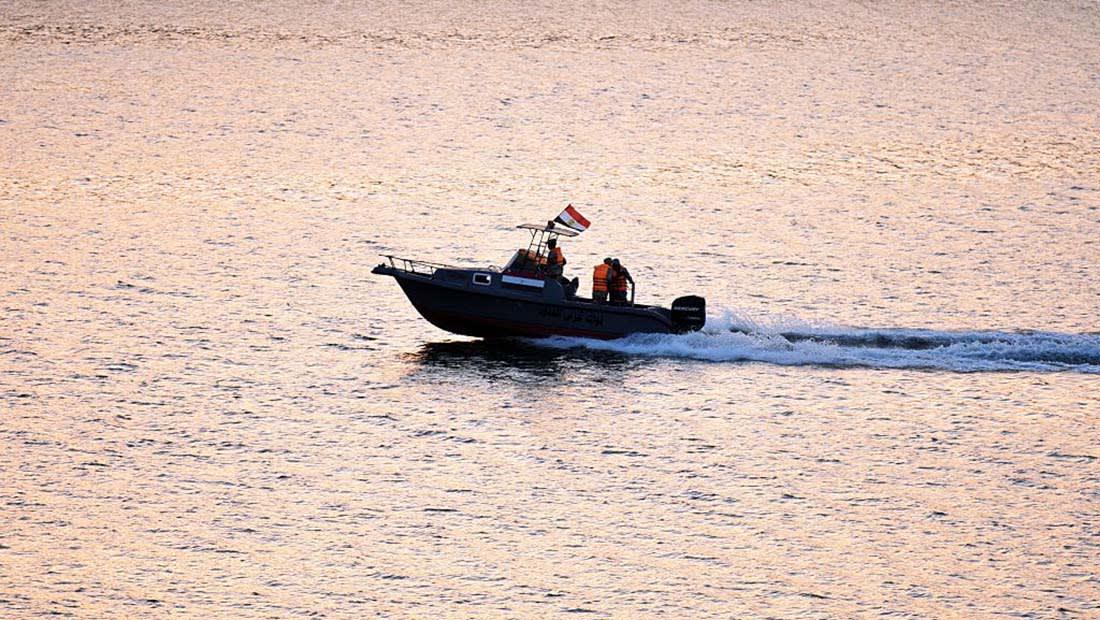 مصر: غرق مركب يحمل 600 مهاجر غير شرعي