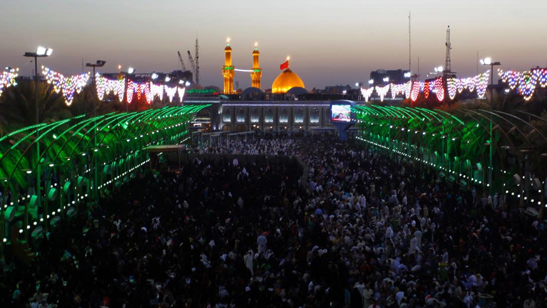 شمس الدين النقاز يكتب: هل تقف السعودية سداً منيعاً أمام إعادة أمجاد إمبراطورية إيران الفارسية؟
