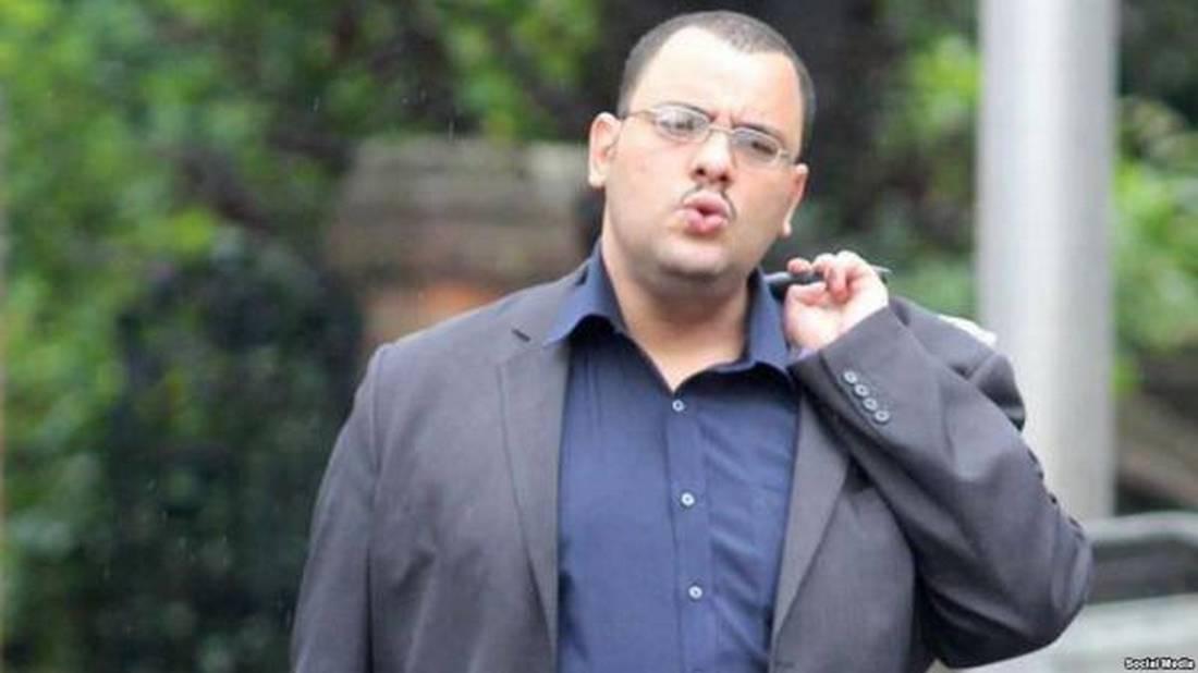 محامي صحفي جزائري مضرب عن الطعام: موكلي في وضعية صحية متدهورة