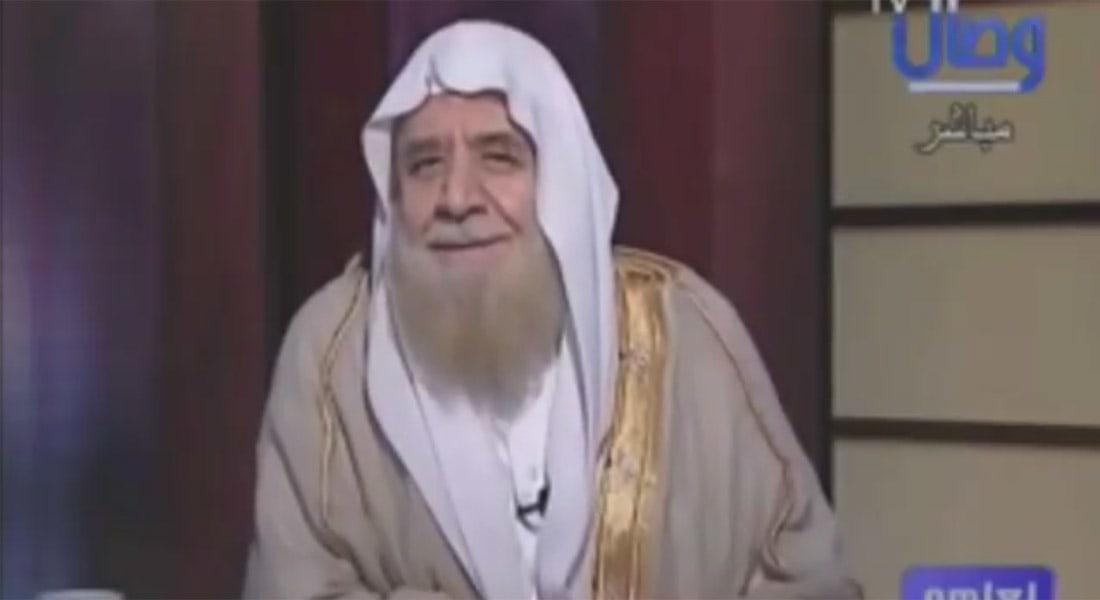 العرعور: أئمة الشيعة يصرخون بأن دينهم غير ديننا