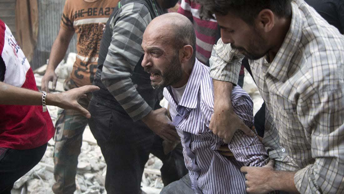 إيران: روسيا رفضت ضغطا أمريكا للإطاحة بالأسد ولا دخل لنا بالاتفاق