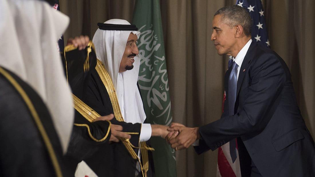 رئيس اللوبي السعودي في أمريكا: المملكة ليست أكبر المتضررين من قانون جاستا بل إيران