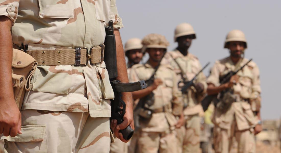 السعودية: مقتل جندي في جازان بشظية قذيفة أطلقتها جماعة الحوثي