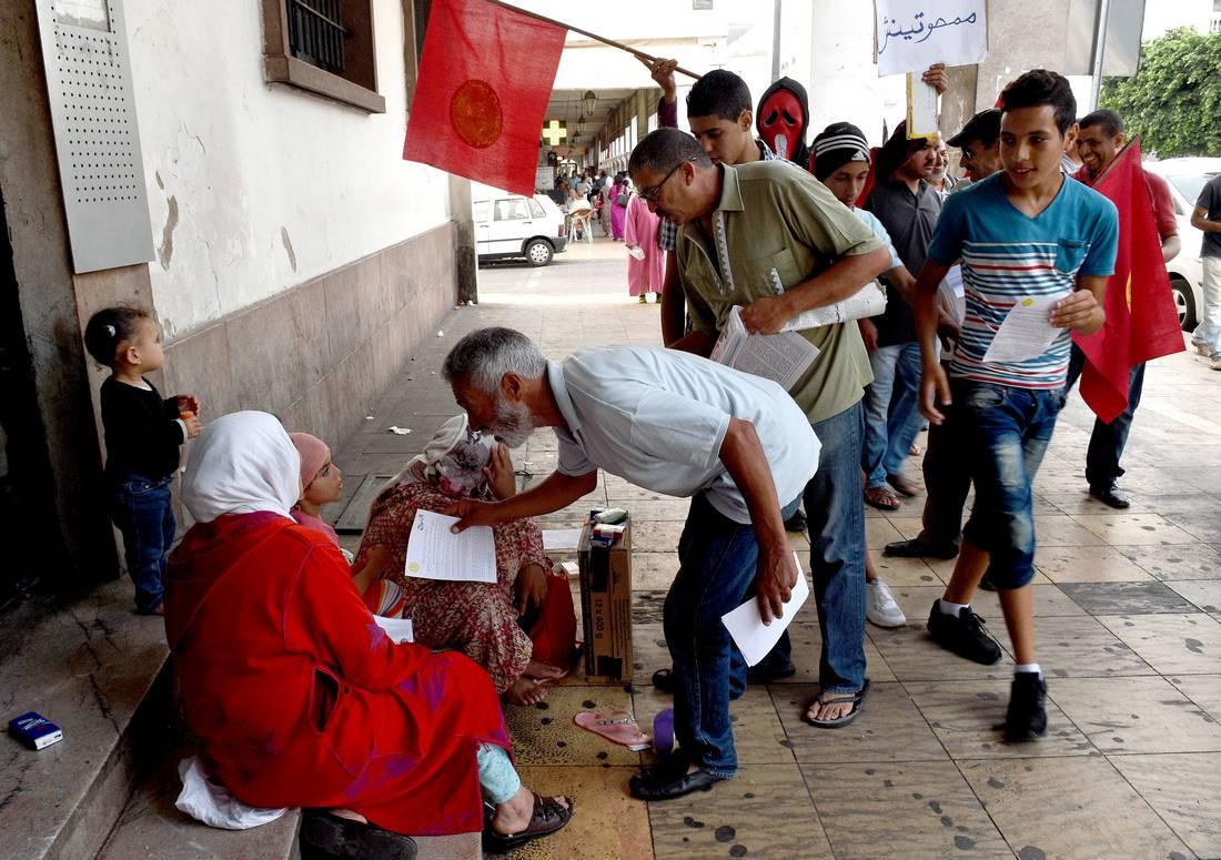 في مقابل المشاركين.. إسلاميون واشتراكيون وليبراليون يقاطعون الانتخابات المغربية