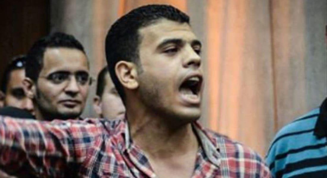 محمود السقا لـCNN: النظام يؤدب ثورة يناير