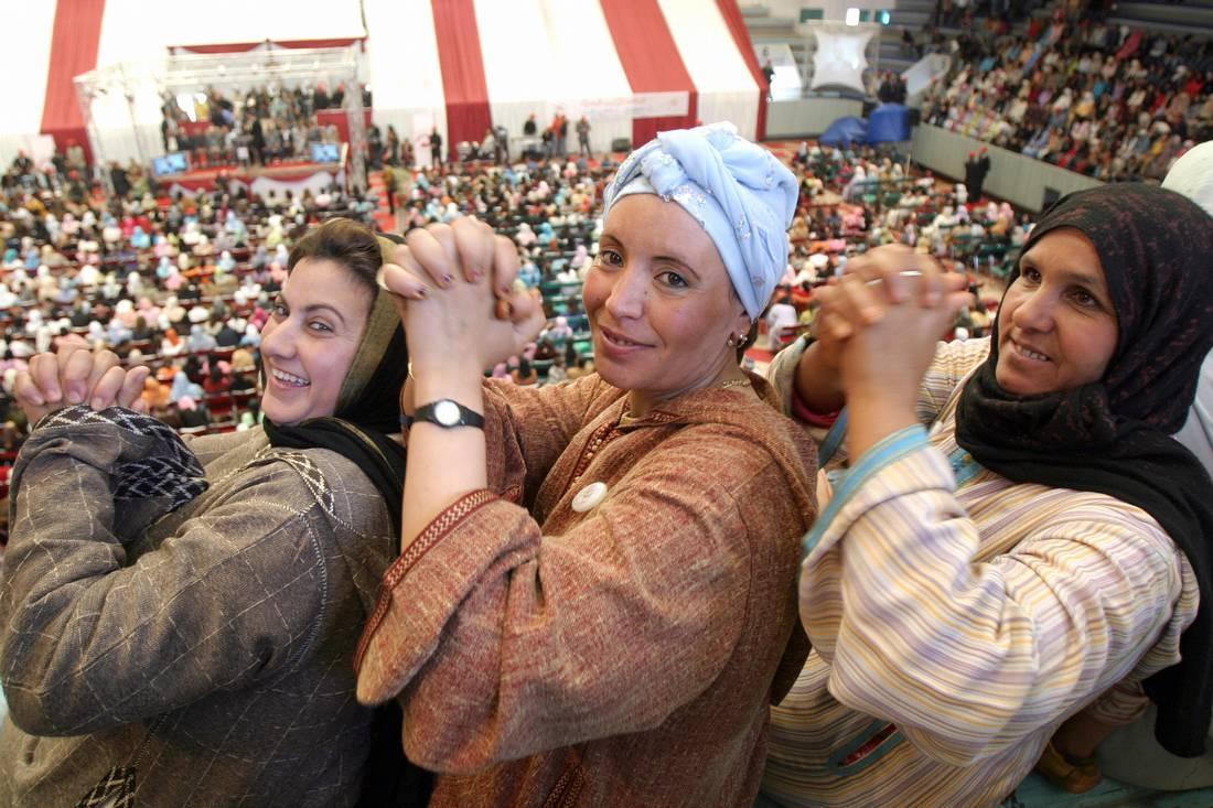 رأي: النساء والانتخابات بالمغرب.. نحو مقاربة إعلامية مهنية