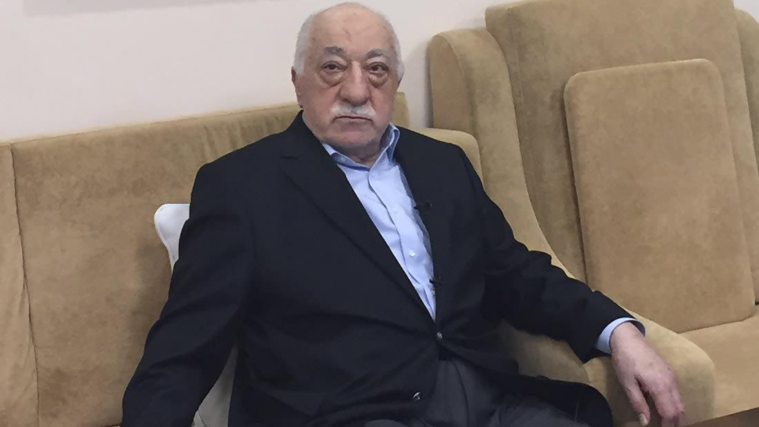 """الشرطة التركية تعتقل شقيق فتح الله غولن بتهمة الانتماء لـ""""منظمة إرهابية مسلحة"""""""