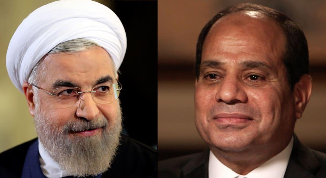طهران: التعاون بين مصر وإيران يساعد على معالجة مشاكل العالم الإسلامي