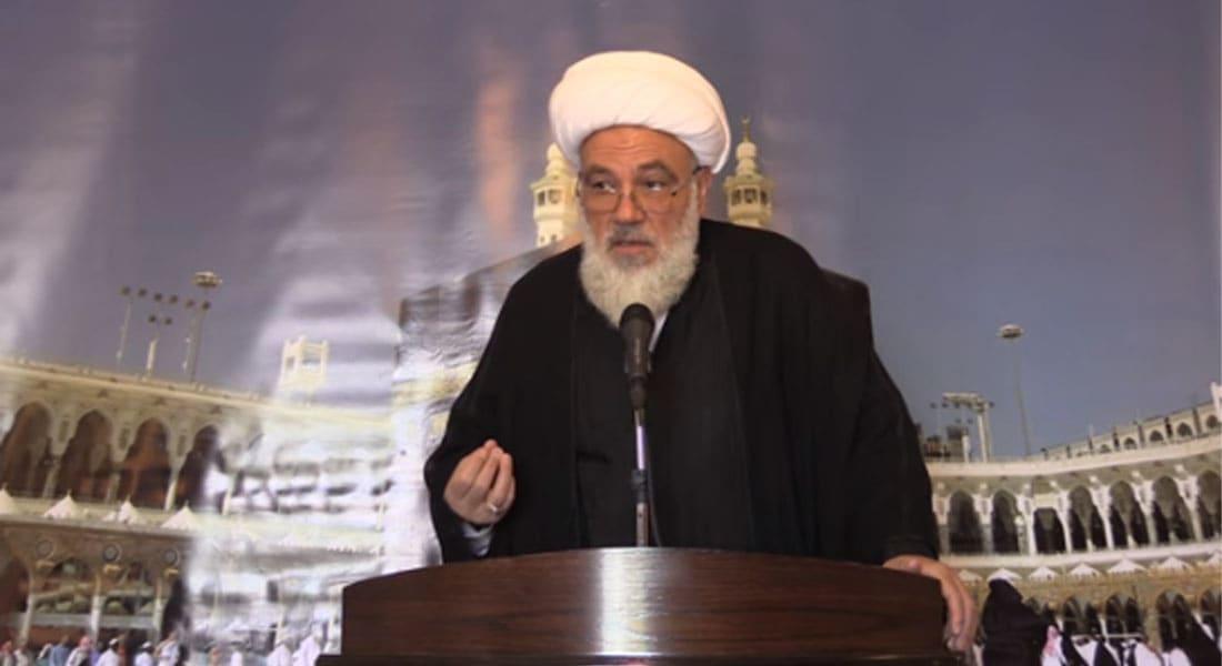 ضجة بعد انتقاد الأمين العام الأسبق لحزب الله القتال بسوريا: القدس ليست بحلب