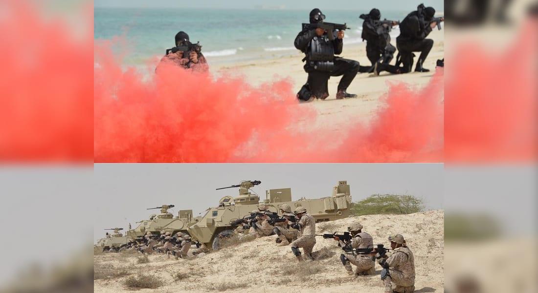 """بعد بدء مناورات """"درع الخليج 1"""" العسكرية السعودية.. عبدالخالق عبدالله: لن تكون إيران شرطي الخليج"""