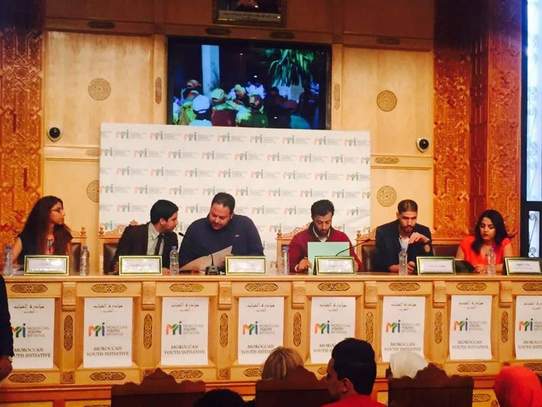 البديل الديمقراطي يدعو إلى التصويت الأبيض في الانتخابات المغربية