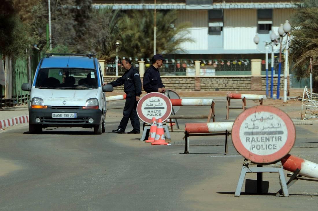وفاة أم جزائرية بسكتة قلبية بعد قتلها لطفليها